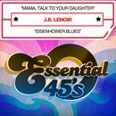 Mama, Talk To Your Daughter (Digital 45) - Single thumbnail
