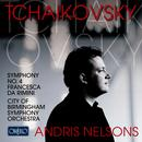 Tchaikovsky: Symphony No. 4 In F Minor, Op. 36, TH 27 thumbnail