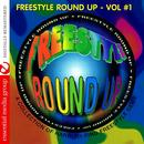 Freestyle Round Up Vol. 1 (Digitally Remastered) thumbnail