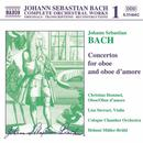 Bach: Concertos for Oboe and Oboe d'Amore thumbnail