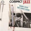 Compact Jazz: Sonny Stitt The Verve Years thumbnail