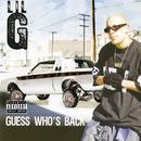 Guess Who's Back (Explicit) thumbnail