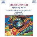 Shostakovich: Symphony No. 10 thumbnail