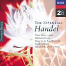 The Essential Handel thumbnail