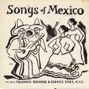 Songs Of Mexico thumbnail
