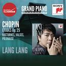 Chopin: Etudes - Lang Lang thumbnail