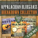 Appalachian Breakdown Bluegrass Collection – Power Picks – 90 Classics thumbnail