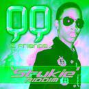 QQ & Friends - Stukie Riddim thumbnail