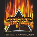 7 Weeks: Live In America 2003 thumbnail