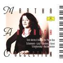 Martha Argerich - Solo Works & Works For Piano Duo (4 CD's) thumbnail