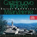 Castelnuovo-Tedesco: Guitar Concertos thumbnail