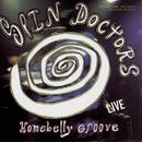 Homebelly Groove (Live) thumbnail