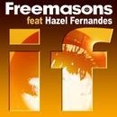 If (feat. Hazel Fernandes) thumbnail