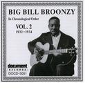 Big Bill Broonzy Vol. 2 1932 -1934 thumbnail