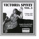 Victoria Spivey Vol. 3 1929-1936 thumbnail
