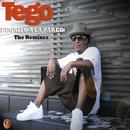 "Pegaito A La Pared ""The Remixes"" (Single) thumbnail"