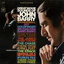 Great Movie Sounds Of John Barry thumbnail