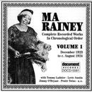 Ma Rainey Vol. 1 (1923-1924) thumbnail