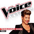 Try (The Voice Performance) (Single) thumbnail