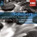 Schubert: Symphonies 5, 6, 8 & 9 - Rosamunde Overture thumbnail
