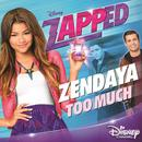 Too Much (Single) thumbnail