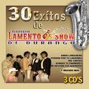 Banda Lamento Show De Durango 30 Exitos Disco 2 thumbnail