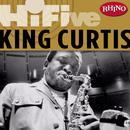 Rhino Hi-Five: King Curtis thumbnail