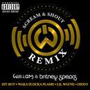 Scream & Shout (Hit-Boy Remix) thumbnail