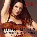 Burnin' Up (Remixes) thumbnail