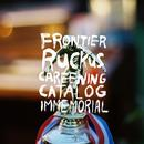 Careening Catalog Immemorial thumbnail