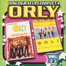 Orly: Discografía Completa, Vol. 2 thumbnail