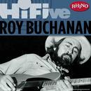 Rhino Hi-Five: Roy Buchanan thumbnail