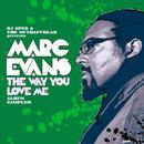 The Way You Love Me Album Sampler thumbnail