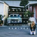 Outside (Feat. Ellie Goulding) [Remixes] (Single) thumbnail