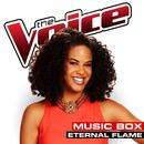 Eternal Flame (The Voice Performance) thumbnail