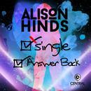 Single (Answer Back) (Single) thumbnail