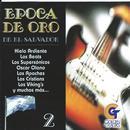Epoca De Oro De El Salvador, Vol. 2 thumbnail