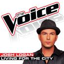 Living For The City (The Voice Performance) (Radio Single) thumbnail