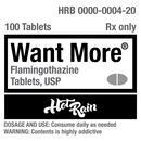 Want More (Single) thumbnail