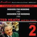 Gershwin For Moderns & Rodgers For Moderns thumbnail