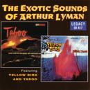 The Exotic Sounds Of Arthur Lyman thumbnail
