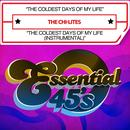 The Coldest Days Of My Life / The Coldest Days Of My Life (Instrumental) [Digital 45] thumbnail