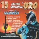 15 Éxitos Chicanos De Oro - Grupo Lluvia thumbnail