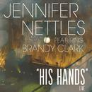 His Hands (Live) (Single) thumbnail