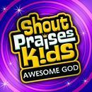Awesome God thumbnail