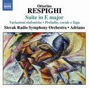 Respighi: Suite In E Major / Burlesca thumbnail