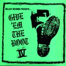 Hellcat Records Presents...Give Em The Boot IV thumbnail