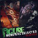 Monsters Selected Remixes thumbnail
