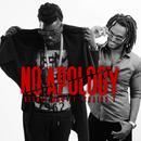 No Apology (Single) thumbnail