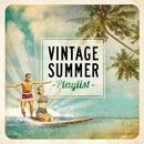 Vintage Summer Playlist thumbnail